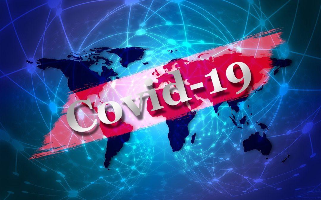 Primeros resultados positivos de la vacuna de Moderna Therapeutics contra el coronavirus.